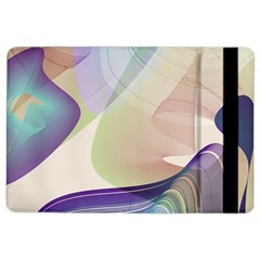 Abstract Apple Ipad Air 2 Flip Case by infloence