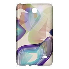 Abstract Samsung Galaxy Tab 4 (8 ) Hardshell Case
