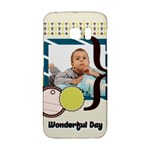 kids - Samsung Galaxy S6 Edge Hardshell Case
