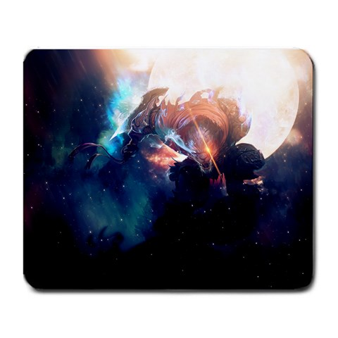 By Ian Hz   Large Mousepad   Zyrv89lxzlyn   Www Artscow Com Front
