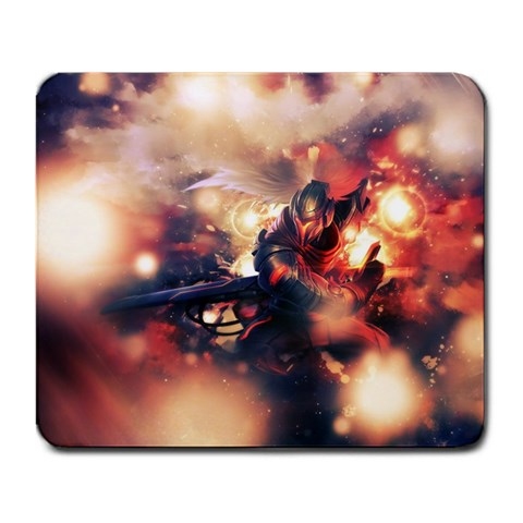By Ian Hz   Large Mousepad   Hiwwne8gmn9w   Www Artscow Com Front