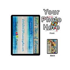 Mini Card Final By Karyn Setzer   Playing Cards 54 (mini)   Gomsg4c9xxrx   Www Artscow Com Front - Joker1