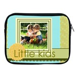 kids - Apple iPad 2/3/4 Zipper Case