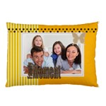 family - Pillow Case
