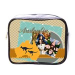 travel - Mini Toiletries Bag (One Side)