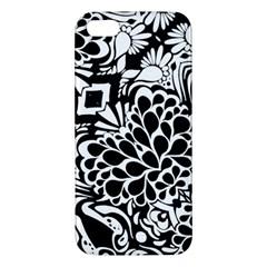 70 s Wallpaper Apple Iphone 5 Premium Hardshell Case by KirstenStar