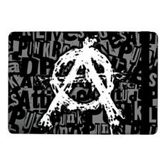 Anarchy Samsung Galaxy Tab Pro 10 1  Flip Case by ArtistRoseanneJones