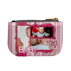 Baby By Baby   Mini Coin Purse   S41wbxs8z447   Www Artscow Com Back
