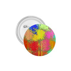 Colorful Paint Spots 1 75  Button by LalyLauraFLM