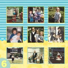 Avrohom Hersh Baby Album By Yehudis   Scrapbook Page 12  X 12    Dl6mbcsqu4v6   Www Artscow Com 12 x12 Scrapbook Page - 8