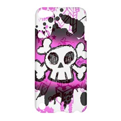 Cartoon Skull  Apple Ipod Touch 5 Hardshell Case by ArtistRoseanneJones