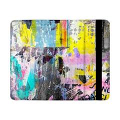 Graffiti Pop Samsung Galaxy Tab Pro 8 4  Flip Case by ArtistRoseanneJones