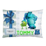 Monster Pillowcase Seth - Pillow Case