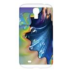 Cocktail Bubbles Samsung Galaxy S4 I9500/I9505 Hardshell Case