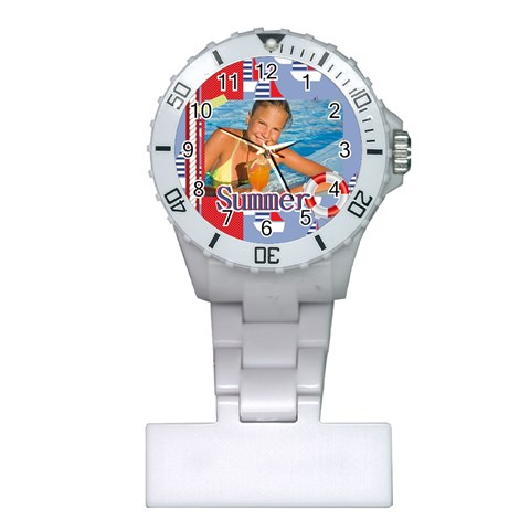 Summer By Summer Time    Plastic Nurses Watch   Houa9gwt4es5   Www Artscow Com Front