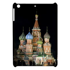 Saint Basil s Cathedral  Apple Ipad Mini Hardshell Case by anstey
