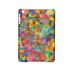 Colorful Autumn Apple iPad Mini 2 Hardshell Case by KirstenStar