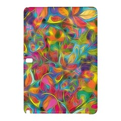 Colorful Autumn Samsung Galaxy Tab Pro 12 2 Hardshell Case by KirstenStar