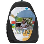 school - Backpack Bag