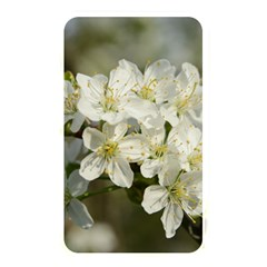 Spring Flowers Memory Card Reader (rectangular) by anstey