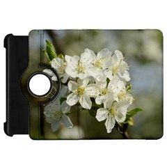 Spring Flowers Kindle Fire HD Flip 360 Case by anstey