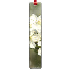 Spring Flowers Large Bookmark by anstey