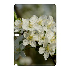 Spring Flowers Samsung Galaxy Tab Pro 12 2 Hardshell Case by anstey
