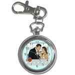 wedding - Key Chain Watch
