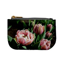 Tulips Coin Change Purse by anstey