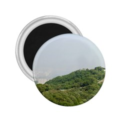 Seoul 2 25  Button Magnet by anstey