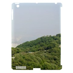 Seoul Apple iPad 3/4 Hardshell Case (Compatible with Smart Cover) by anstey