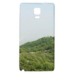 Seoul Samsung Note 4 Hardshell Back Case