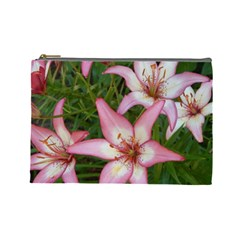 Lily By Stan   Cosmetic Bag (large)   24uy0vmox9ia   Www Artscow Com Front
