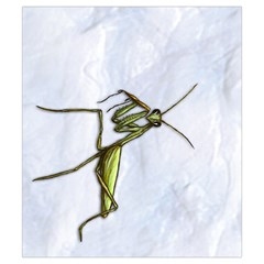 Dominant Species Insect Bag By Kurtsg Gmail Com   Drawstring Pouch (small)   Wa3w8atdvia0   Www Artscow Com Front