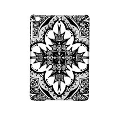 Doodle Cross  Apple iPad Mini 2 Hardshell Case by KirstenStar
