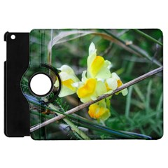 Linaria Apple Ipad Mini Flip 360 Case by ansteybeta