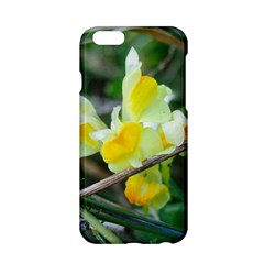 Linaria Apple iPhone 6 Hardshell Case by ansteybeta