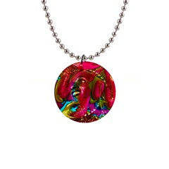 Music Festival Button Necklace by icarusismartdesigns
