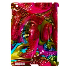 Music Festival Apple Ipad 3/4 Hardshell Case (compatible With Smart Cover) by icarusismartdesigns