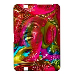 Music Festival Kindle Fire Hd 8 9  Hardshell Case by icarusismartdesigns