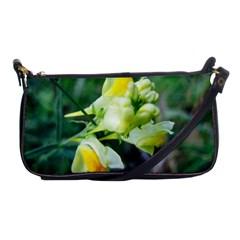 Linaria Flower Evening Bag by ansteybeta