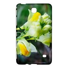 Linaria Flower Samsung Galaxy Tab 4 (7 ) Hardshell Case  by ansteybeta