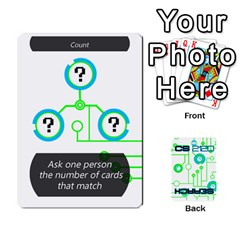 Cs 2120 Search Deck By Steve   Playing Cards 54 Designs   P2bot12cpnqp   Www Artscow Com Front - Heart3