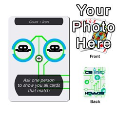 Jack Cs 2120 Search Deck By Steve   Playing Cards 54 Designs   P2bot12cpnqp   Www Artscow Com Front - HeartJ