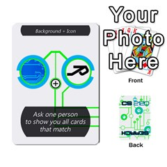 Cs 2120 Search Deck By Steve   Playing Cards 54 Designs   P2bot12cpnqp   Www Artscow Com Front - Diamond7