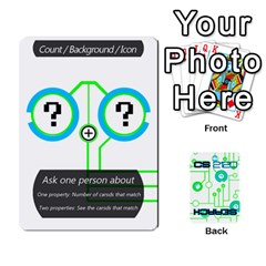 Cs 2120 Search Deck By Steve   Playing Cards 54 Designs   P2bot12cpnqp   Www Artscow Com Front - Club4