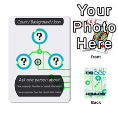 Cs 2120 Search Deck By Steve   Playing Cards 54 Designs   P2bot12cpnqp   Www Artscow Com Front - Club7