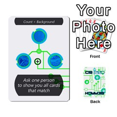 Cs 2120 Search Deck By Steve   Playing Cards 54 Designs   P2bot12cpnqp   Www Artscow Com Front - Joker1