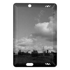 Abandoned Kindle Fire HD (2013) Hardshell Case by ansteybeta
