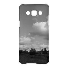 Abandoned Samsung Galaxy A5 Hardshell Case  by ansteybeta